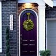 The front door of a home is the heart of the house. After all, this part of your property symbolizes welcome! It should be designed keeping in mind the kind...