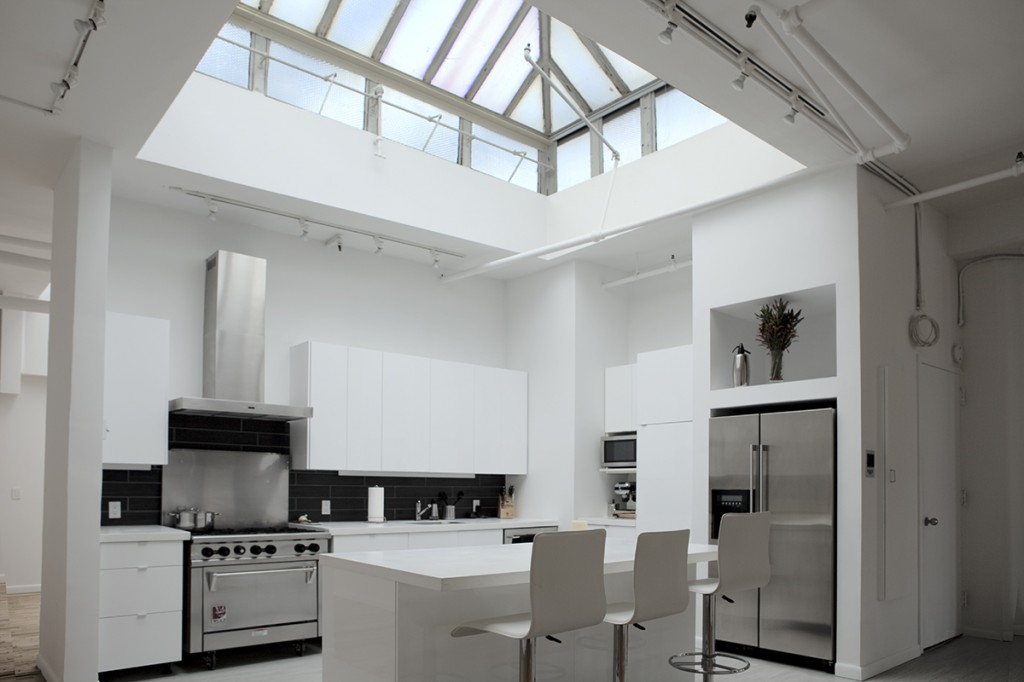 Skylight Design Considerations